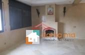 bel appartement vide à louer à Hay riad